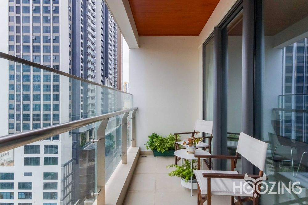 Gateway Thao Dien Apartment 4 Bedrooms - Fully Furnished & Generously-Sized