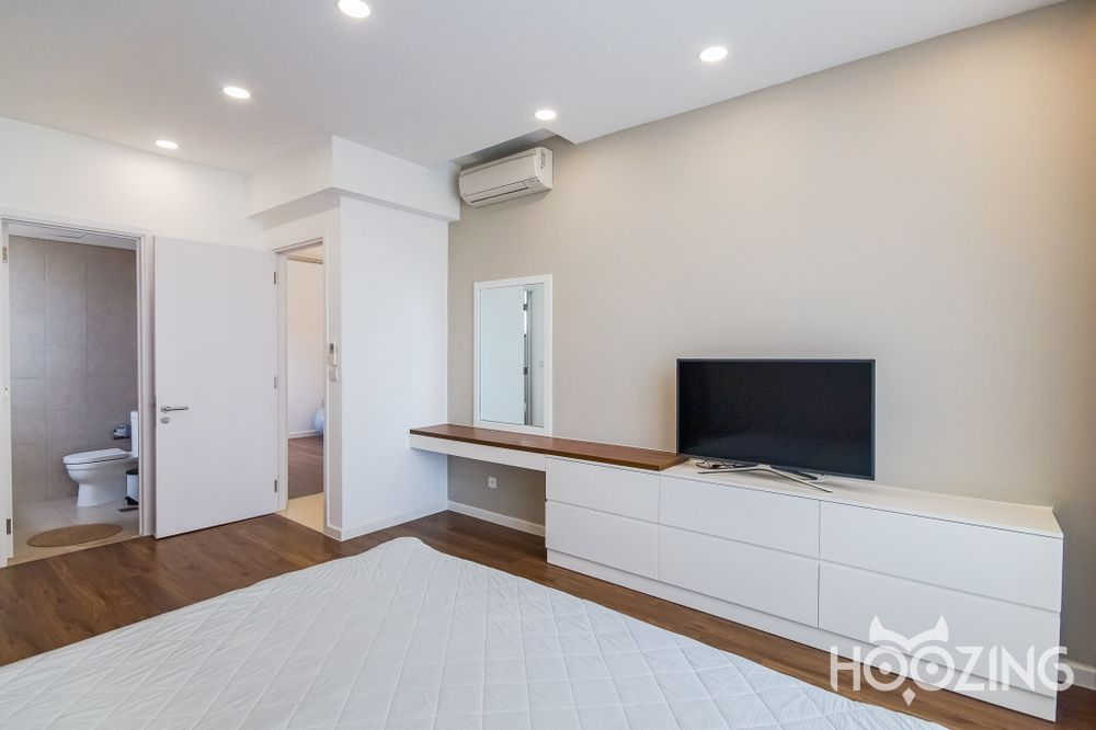 Estella Heights Apartment 3 Bedrooms - Fully Furnished & Generously-Sized