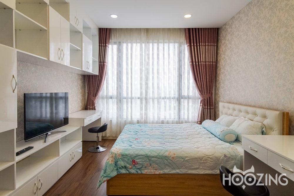 Estella Heights Apartment 2 Bedrooms for Rent - Fully Furnished & Elegant