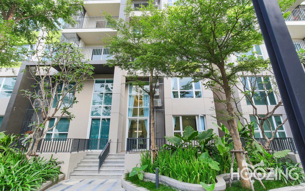Bán Duplex 2 PN Vista Verde - Nội Thất Lung Linh