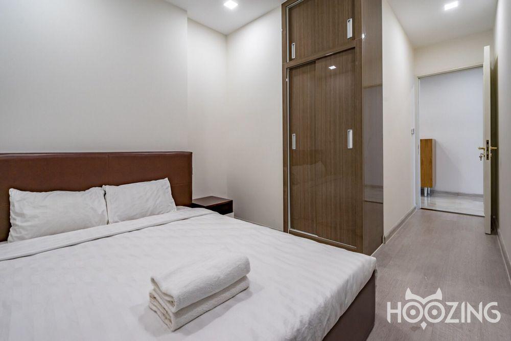 Vinhomes Golden River Office-tel Apartment 2 Bedrooms - Fully Furnished & Elegant