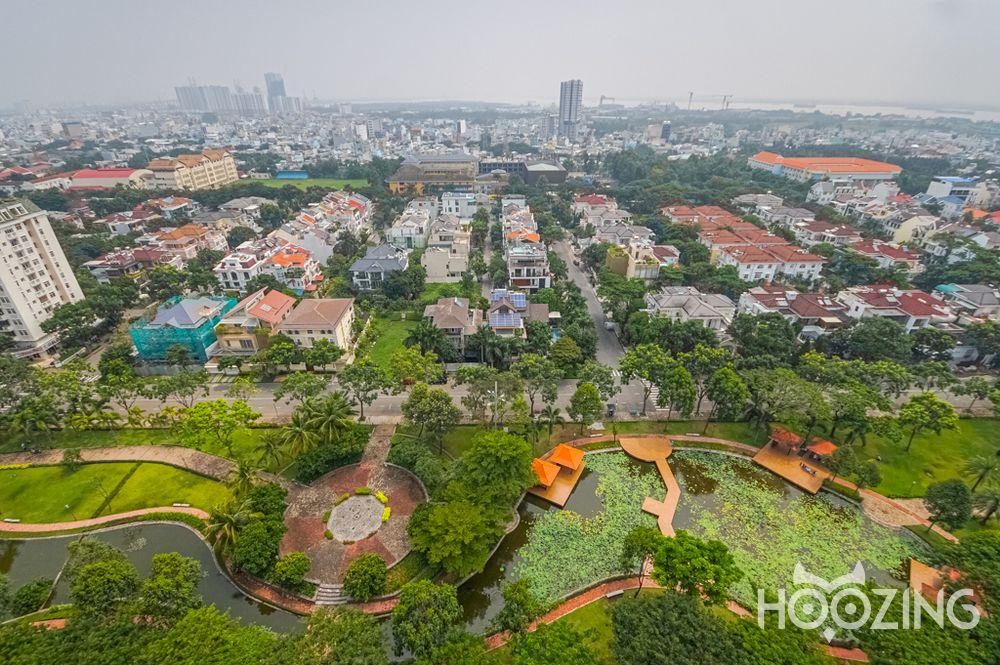 Cho Thuê Căn hộ 3 PN Nam Phúc Le Jardin - Đầy Đủ Nội Thất & Hiện Đại