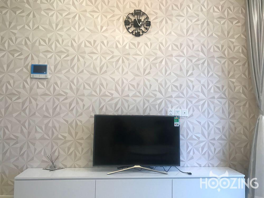 Masteri Millennium Apartment 1 Bedroom for Sale - Fully High Standard Furniture