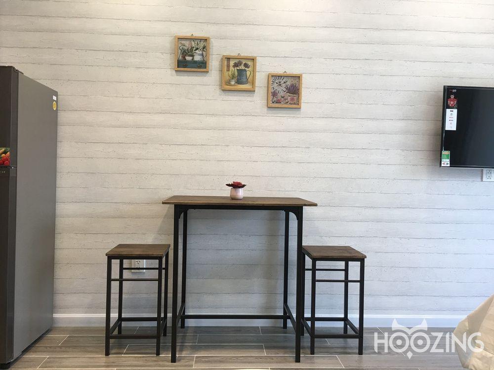 Bán Studio 1 PN Masteri Millennium - Bao Hết Thuế Phí