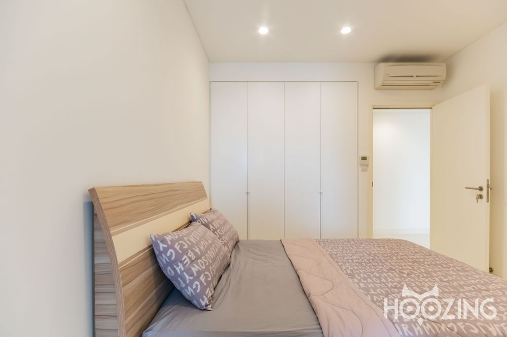 City Garden Apartment 3 Bedrooms - Fully Furnished & Fascinating & Bright