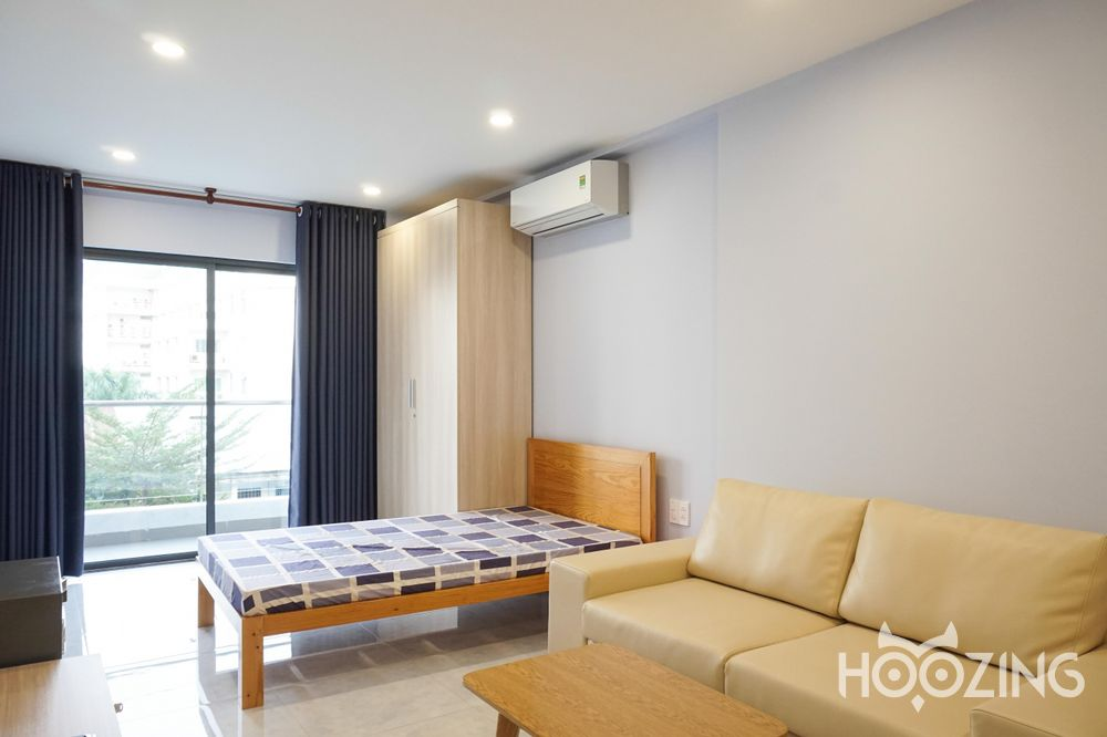 Everich Infinity Apartment 1 Bedroom - Fully Furnished & Cozy And Shiny Space