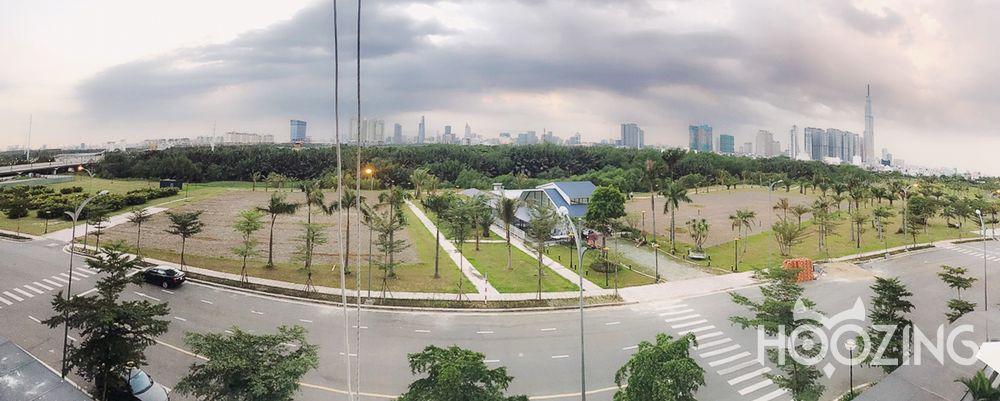 Bán Căn hộ 2 PN New City - Đầy Đủ Nội Thất & Tinh Tế