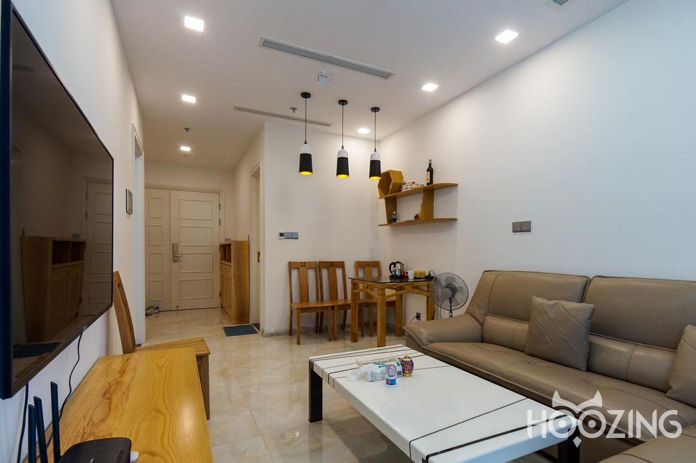 Vinhomes Golden River Apartment 1 Bedroom - Fully Furnished & Delicate