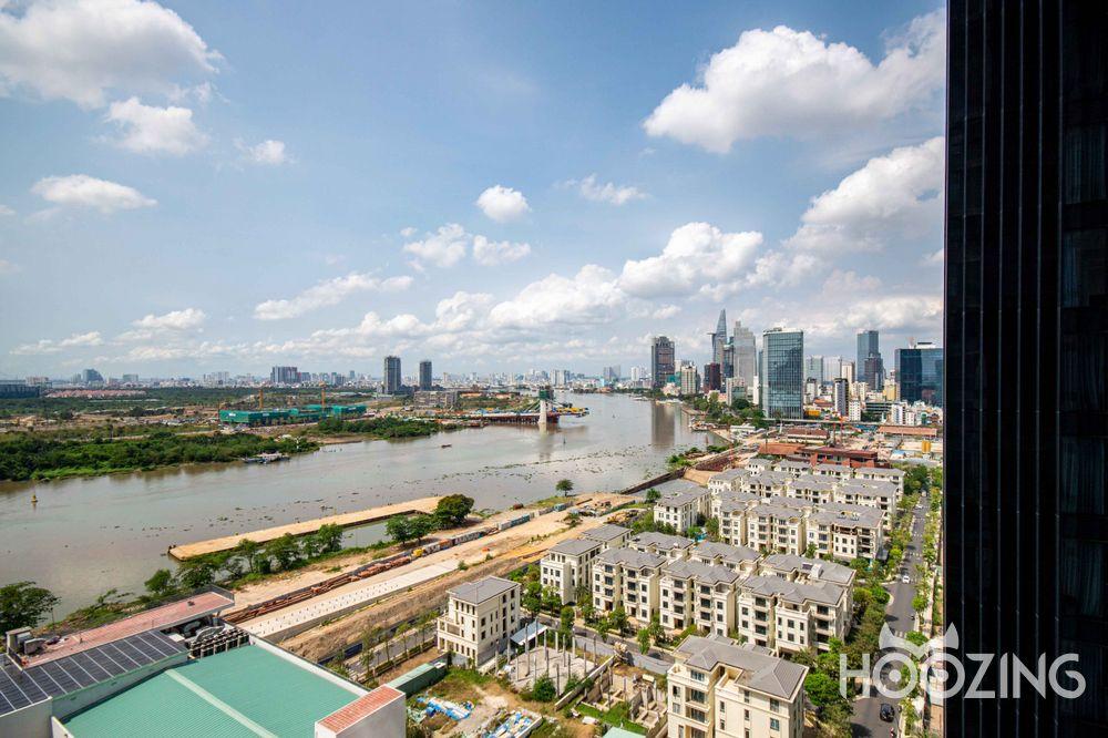 Bán Căn hộ 1 PN Vinhomes Golden River - View Nội Khu Yên Tĩnh