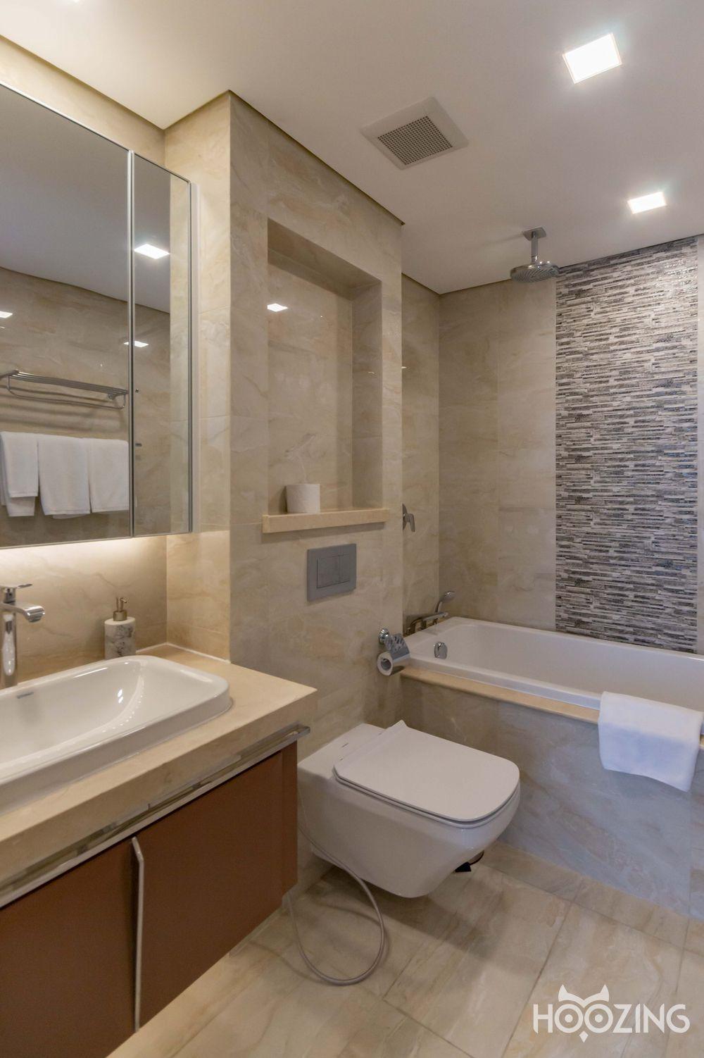 Vinhomes Golden River Apartment 3 Bedrooms - Fully Furnished & Sun-Filled