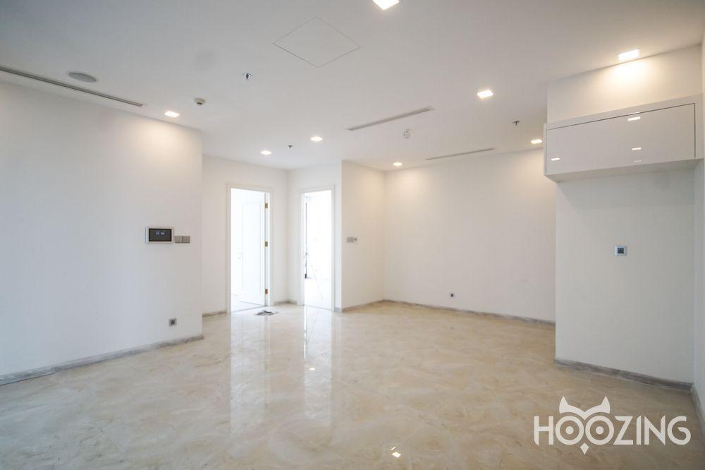 Vinhomes Golden River Apartment 3 Bedrooms - Unfurnish & Welcoming