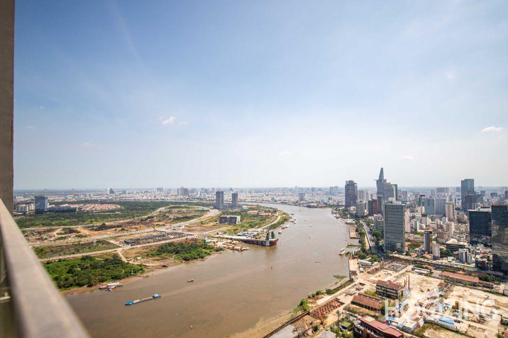 Bán Căn Hộ 1 PN Vinhomes Golden River - Không Nội Thất & Rộng Rãi