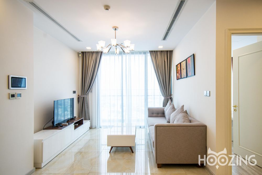 Vinhomes Golden River Apartment 3 Bedrooms - Fully Furnished & Spacious