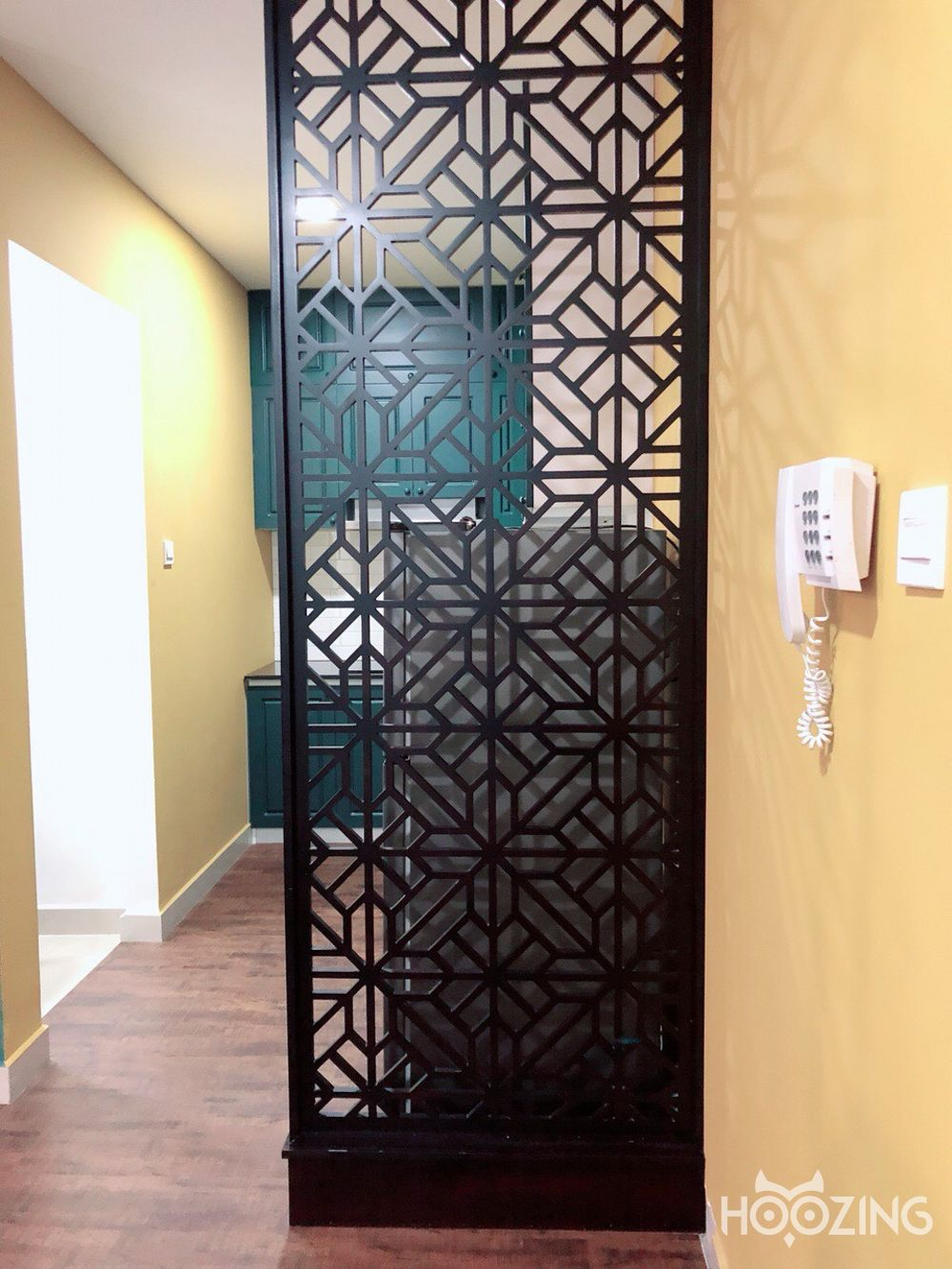 The Sun Avenue Office-tel 1 Bedroom for Rent - Outstanding Designed