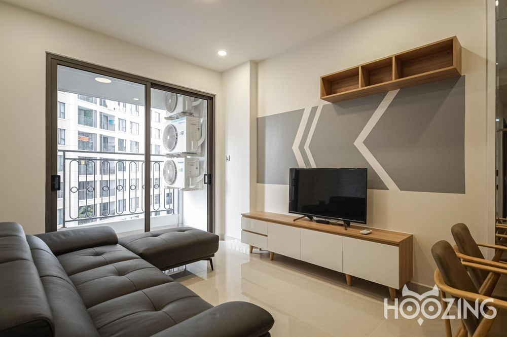 Saigon Royal Residence Apartment 2 Bedrooms - Fully Furnished & Delicate