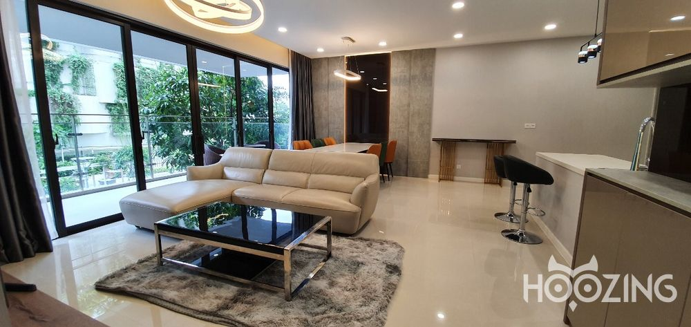 Estella Heights Apartment 3 Bedrooms for Rent - Fully Furnished & Spacious