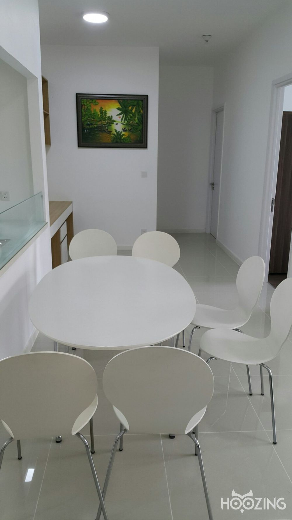 Estella Heights Apartment 2 Bedrooms - Fully Furnished & Decent