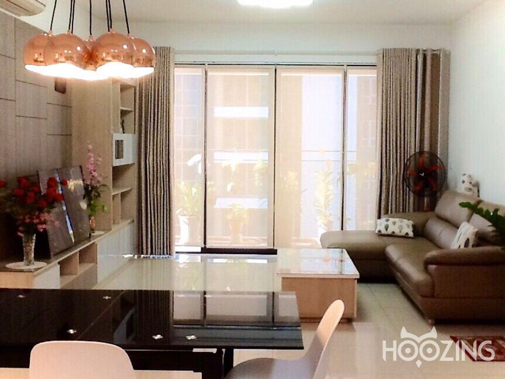 Estella Heights Apartment 2 Bedrooms - Fully Furnished & Elegant