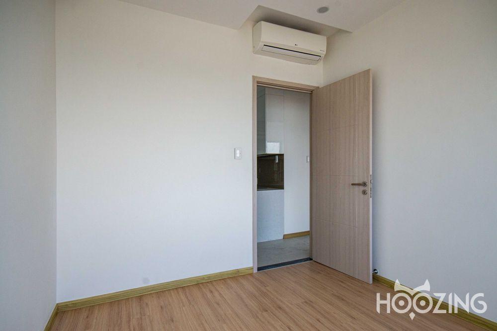 New City Thu Thiem Apartment 3 Bedrooms - Unfurnish & Spacious