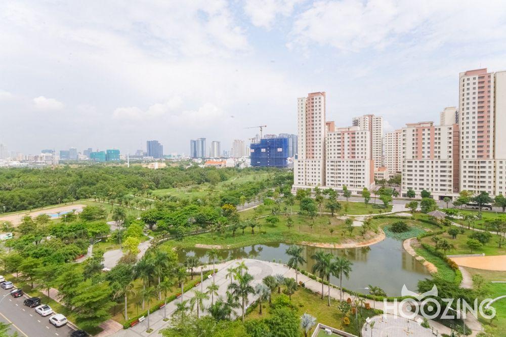Bán Căn hộ 2 PN New City Thu Thiem - Nội Thất Tinh Tế