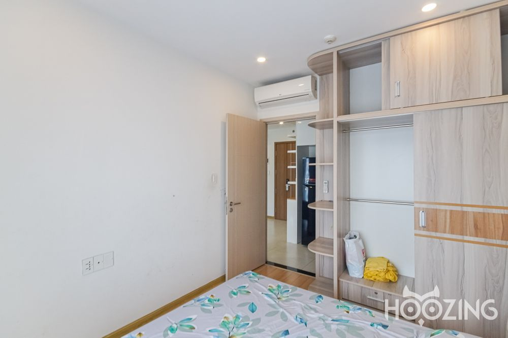 New City Thu Thiem Apartment 2 Bedrooms for Rent - Modern & Convenient Furniture