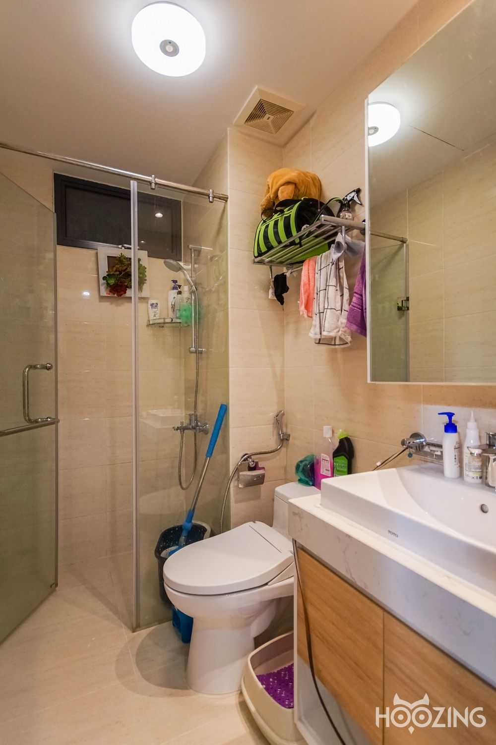 New City Thu Thiem Apartment 2 Bedrooms for Sale - All-Inclusive Fee