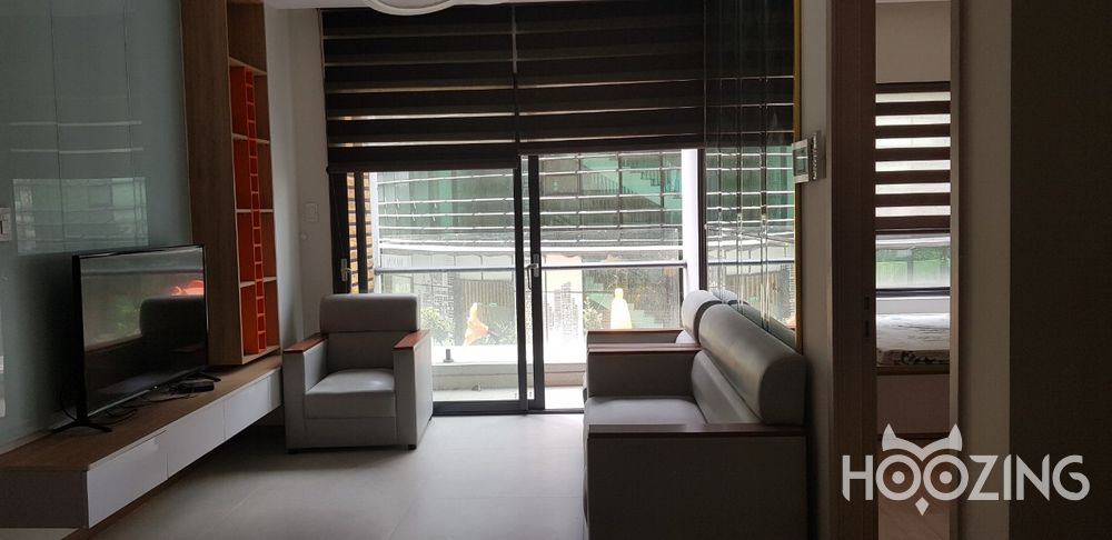 New City Thu Thiem Apartment 3 Bedrooms - Fully Furnished & Spacious