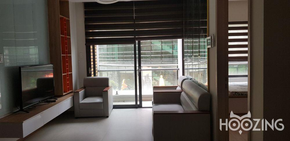 Cho Thuê Căn hộ 3  PN New City - Đầy Đủ Nội Thất & Rộng Rãi