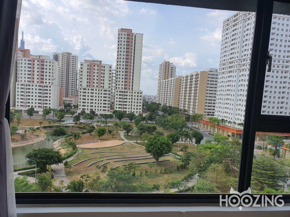 Bán Căn hộ 2 PN New City Thu Thiem - Nội Thất Á Đông