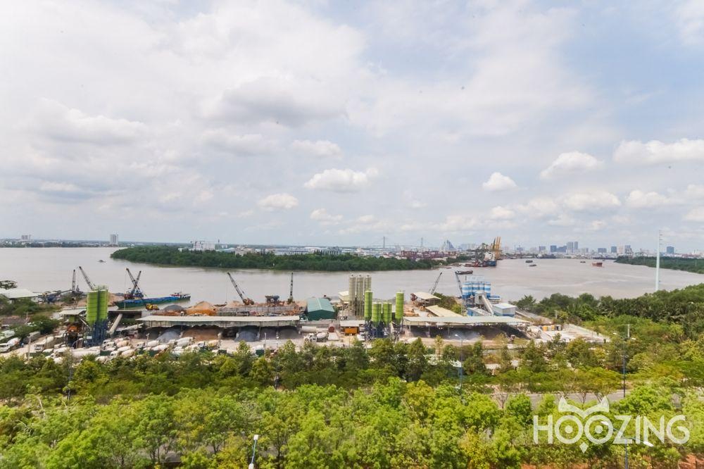 Cho Thuê Căn hộ 3 PN New City Thu Thiem - View Sông Siêu Đẹp