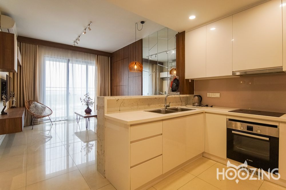 Estella Heights Apartment 1 Bedroom for Rent - Fully Furnished & Alluring