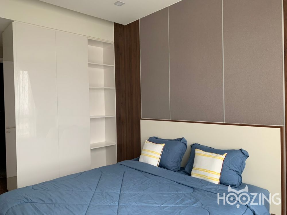 Estella Heights Apartment 2 Bedrooms for Rent - Fully Furnished & Decent