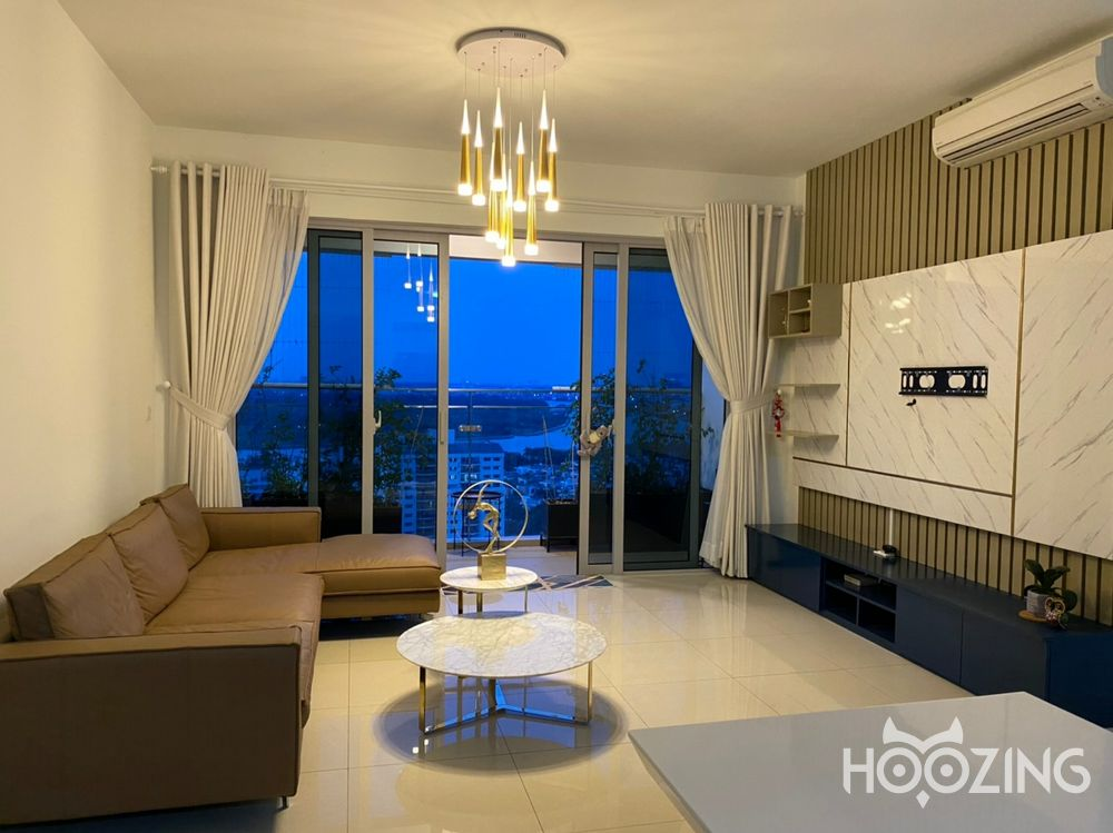 Estella Heights Apartment 3 Bedrooms - Fully Furnished & Spaciuos