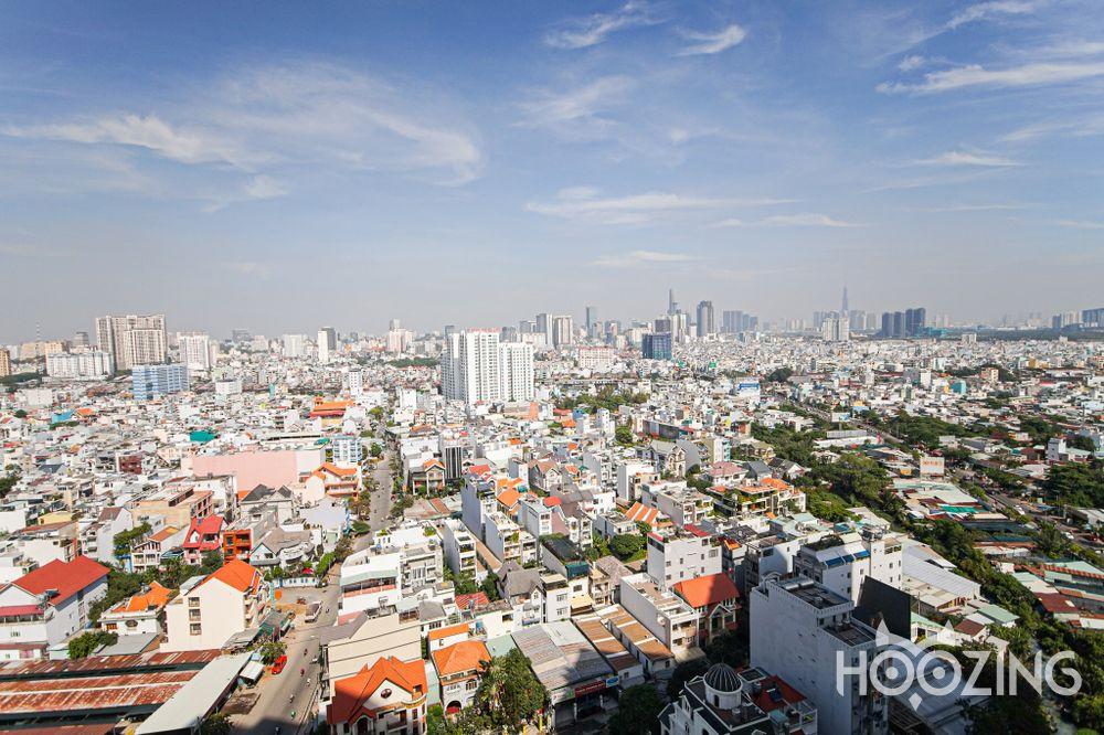 Cho Thuê Office-tel 1 PN Sunrise City View - Thiết Kế Đẹp
