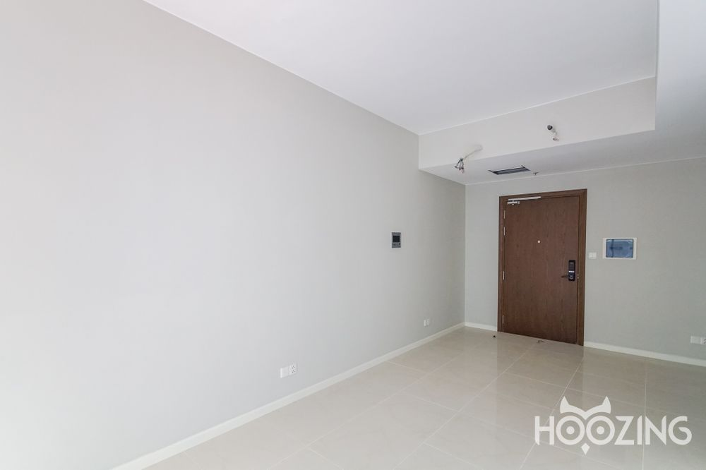 Masteri An Phu Office 1 Bedroom - Unfurnish & Spacious