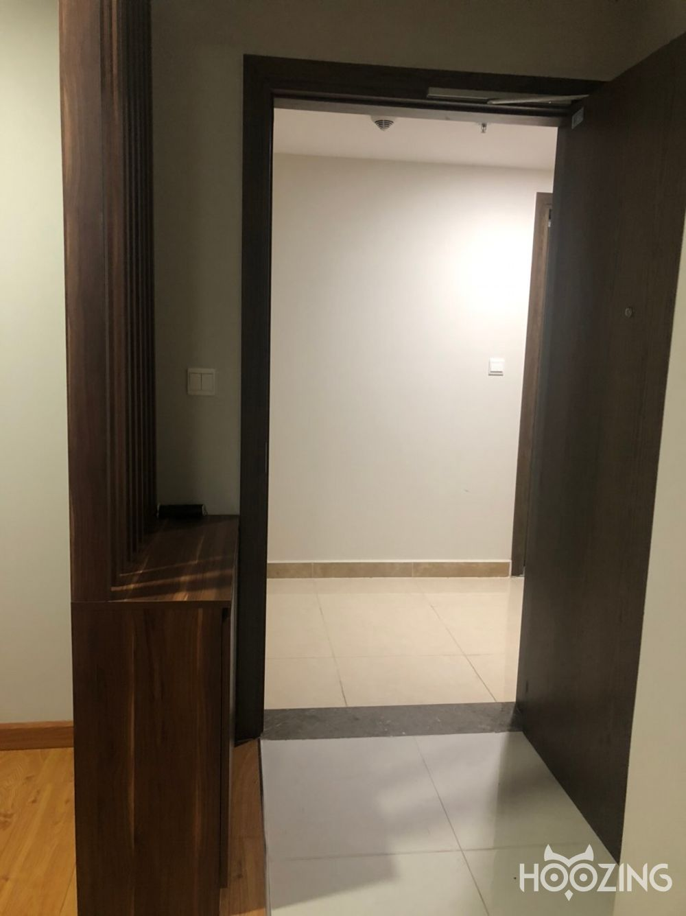 Masteri An Phu Office 1 Bedroom - Basic Furnished & Generously-Sized