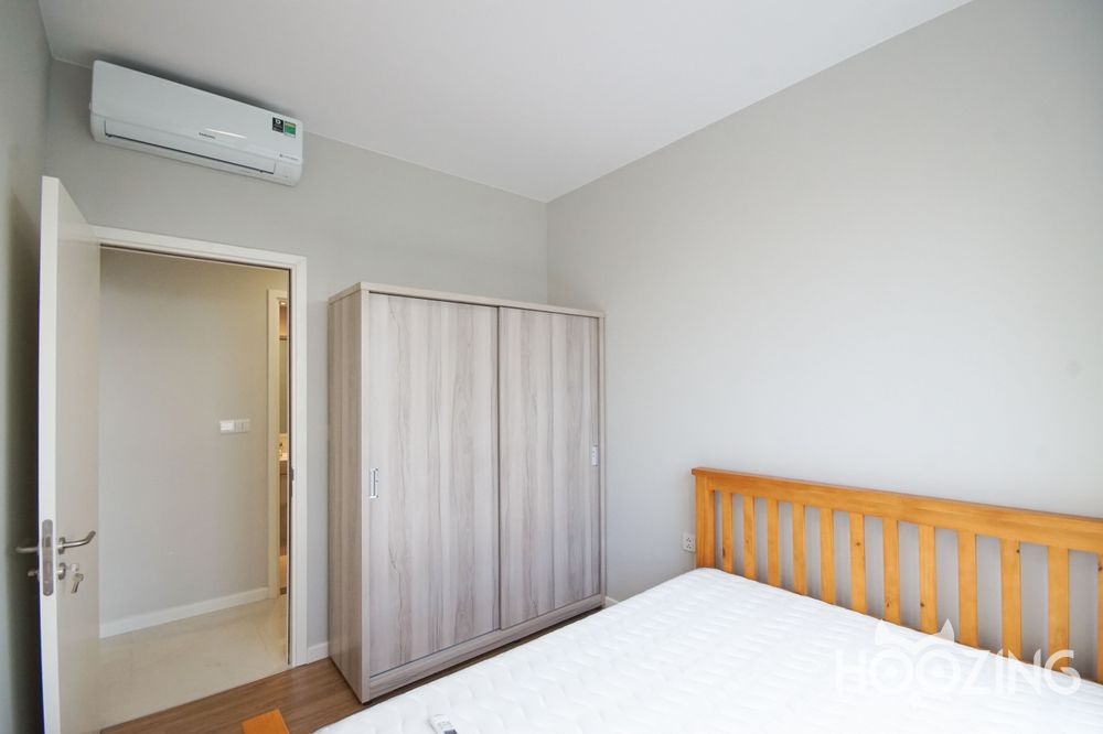 Masteri An Phu Apartment 2 Bedrooms - Fully Furnished & Welcoming