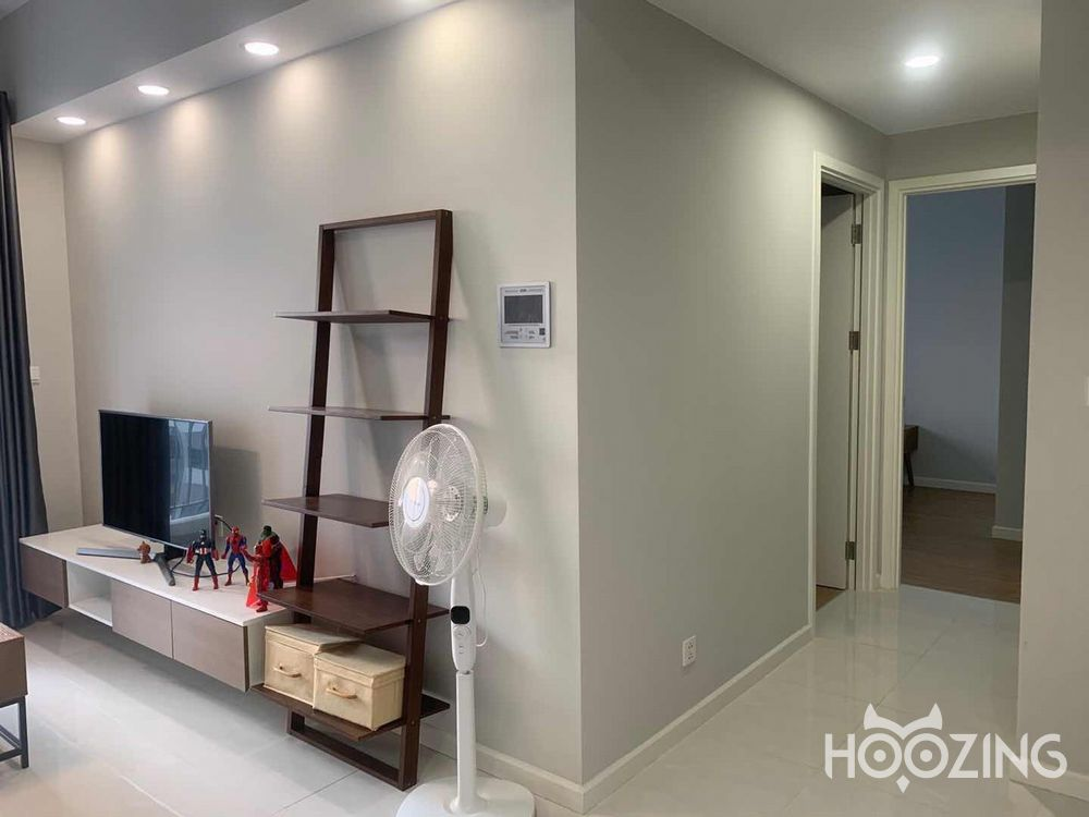 Masteri An Phu Apartment 2 Bedrooms for Rent - High-end Amenities In Binh Thanh