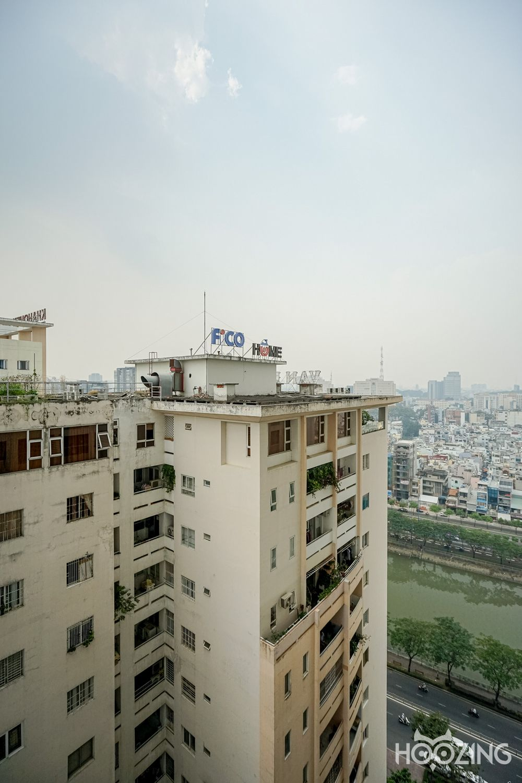 Bán Căn hộ 2 PN GoldView - Nội Thất Lung Linh