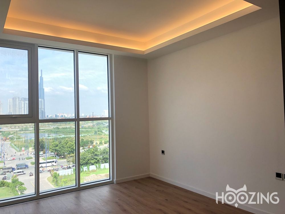 Sarina Apartment 2 Bedrooms for Sale - Landmark 81 View