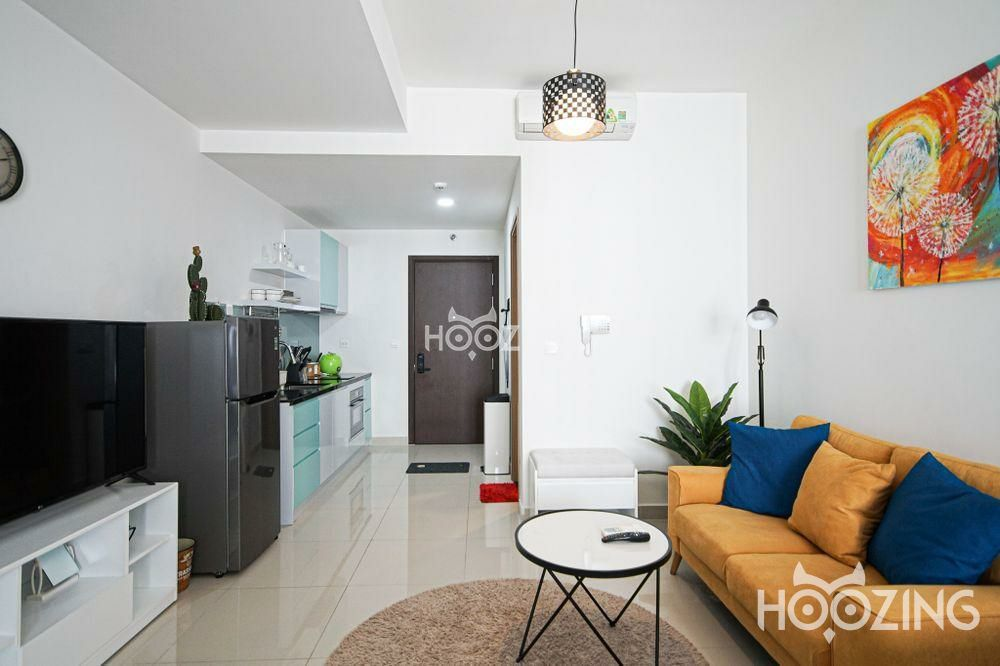 Sunrise City View Office-tel Apartment  - Fully Furnished & Bright