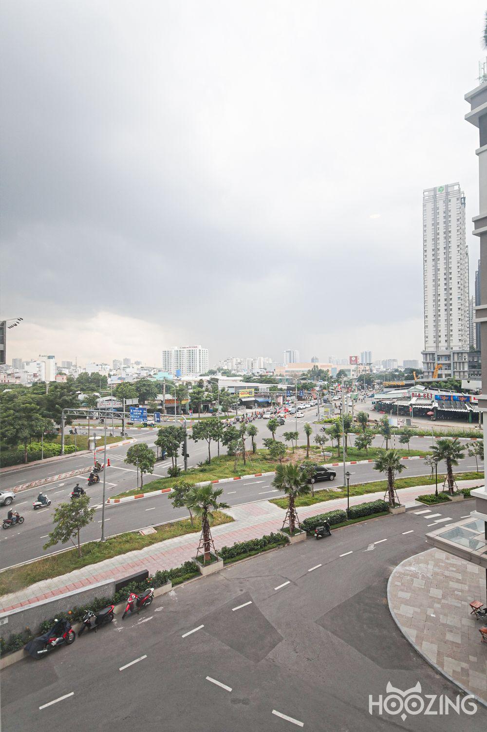 Cho Thuê Căn hộ Office-tel 1 PN Sunrise City View - Đầy Đủ Nội Thất & Ấm Cúng