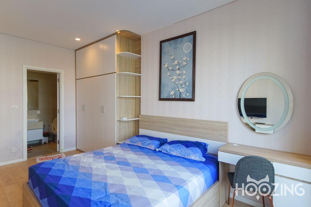 Diamond Island Apartment 2 Bedrooms for Rent - Quite Neighborhood View