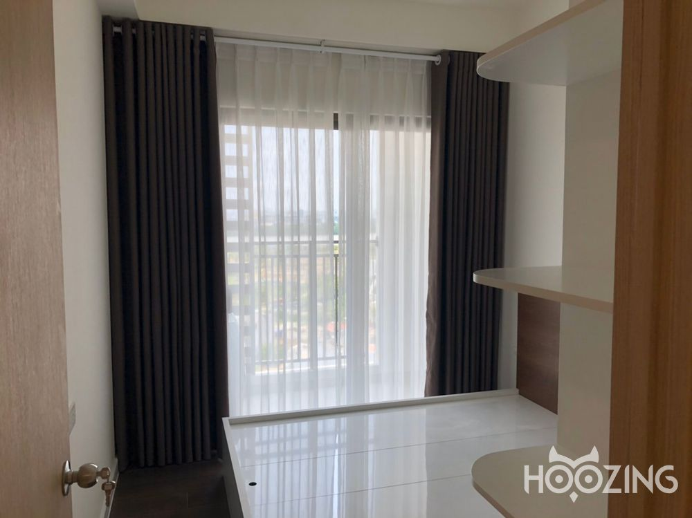 Sun Avenue Apartment 2 Bedrooms - Basic Furnished & Decent