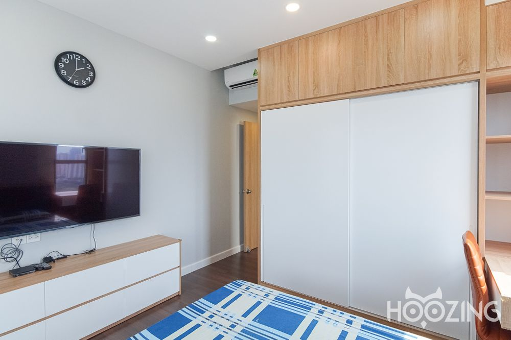 The Sun Avenue Apartment 3 Bedrooms for Rent - High-end Amenities In District...