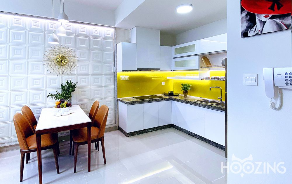 Sun Avenue Apartment 2 Bedrooms - Fully Furnished & Brilliant
