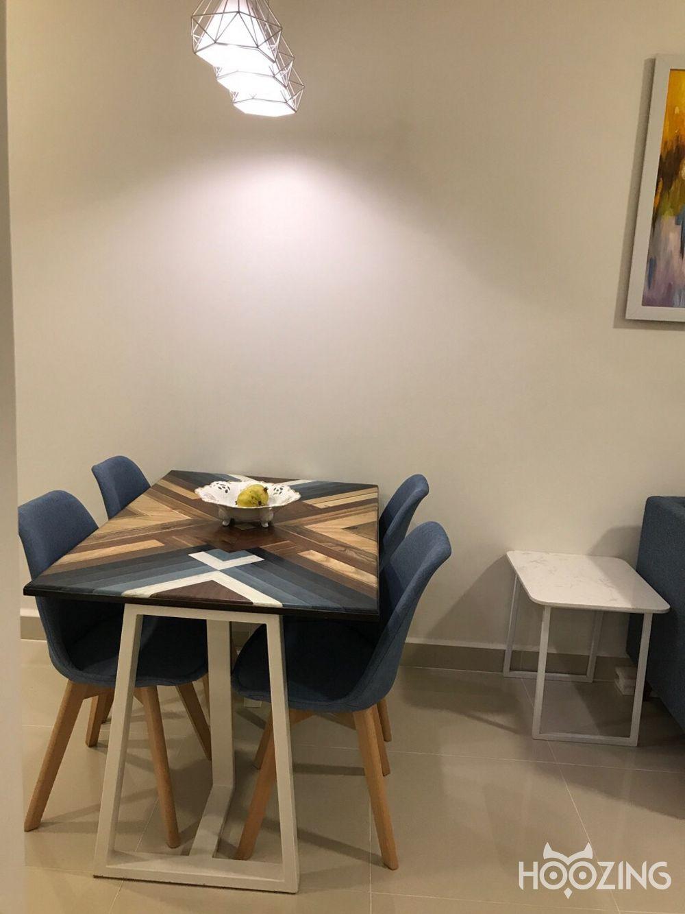 Sun Avenue  Apartment 2 Bedrooms - Fully Furnished & Elegant