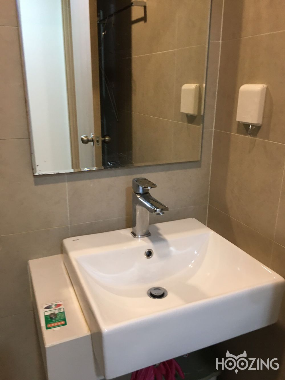 Sun Avenue Office-tel Apartment 1 Bedroom - Basic Furnished & Sun-Filled
