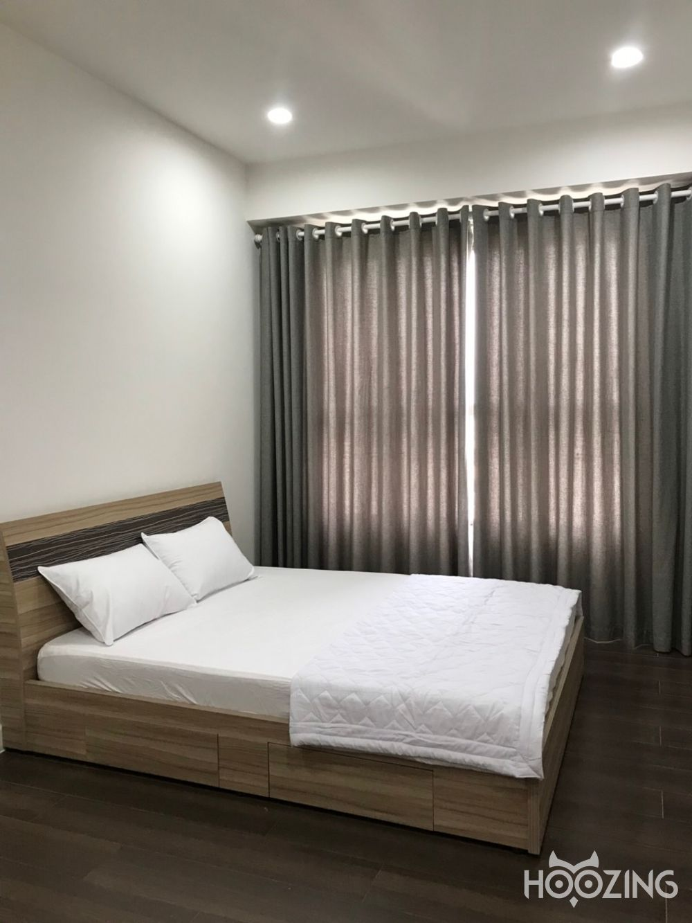 Sun Avenue Office-tel Apartment 1 Bedroom - Fully Furnished & Decent