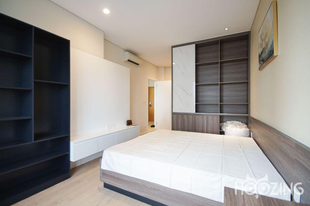 Diamond Island Apartment 2 Bedrooms - Fully High Standard Furniture